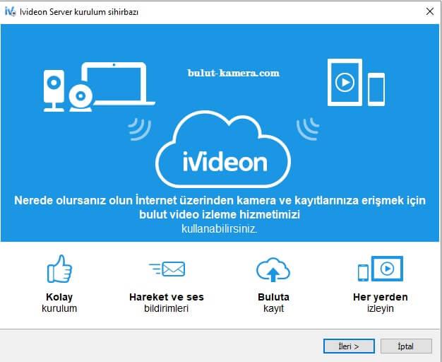 Ivideon download