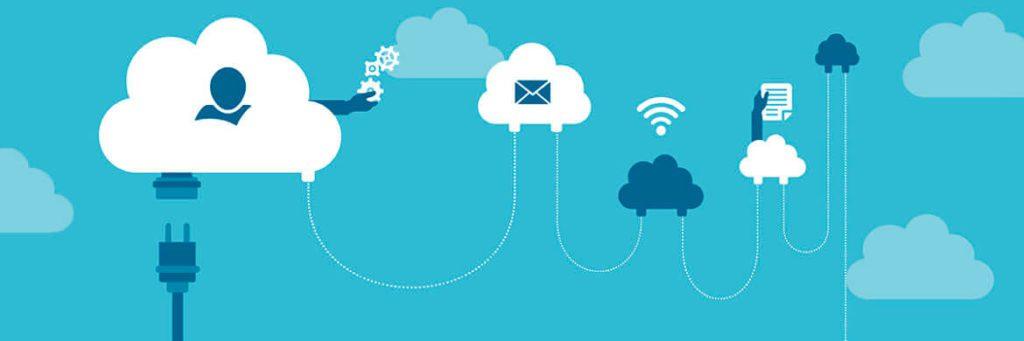 Bulut teknolojisi