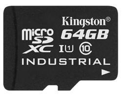 Kingston Endüstriyel Sıcaklık MicroSd Kart